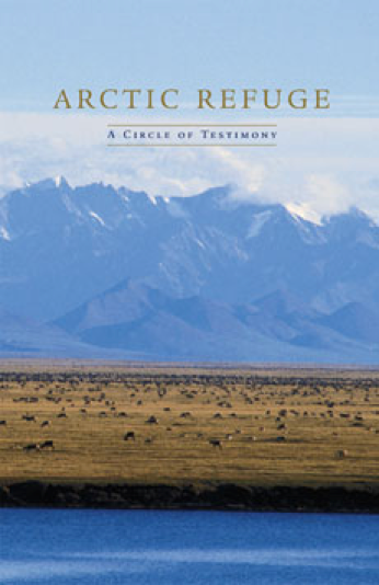 essays on refuge Arctic national wildlife refuge essays the arctic national wildlife refuge was created in 1960 in northeastern alaska to protect and maintain it's naturally functioning community of arctic and sub-arctic ecosystems.